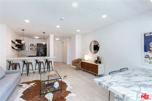 Photo of 999 N Doheny Drive #105, West Hollywood, CA 90069 (MLS # 21724856)