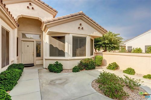 Photo of 78280 W Gray Hawk Drive, Palm Desert, CA 92211 (MLS # 21776856)