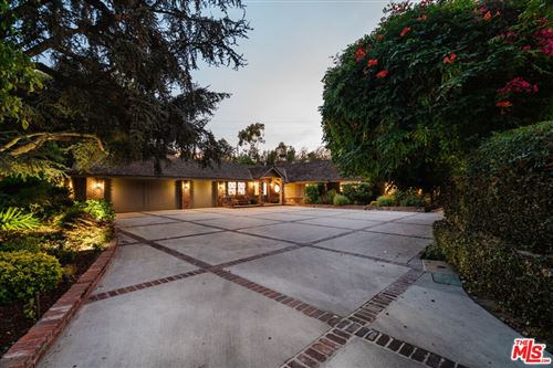Photo of 23 Toluca Estates Drive, Toluca Lake, CA 91602 (MLS # 21780856)