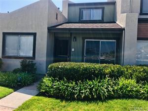 Photo of 22533 S Vermont Avenue #72, Torrance, CA 90502 (MLS # DW19187856)