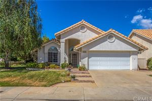 Photo of 5018 Riviera Avenue, Banning, CA 92220 (MLS # EV19163856)