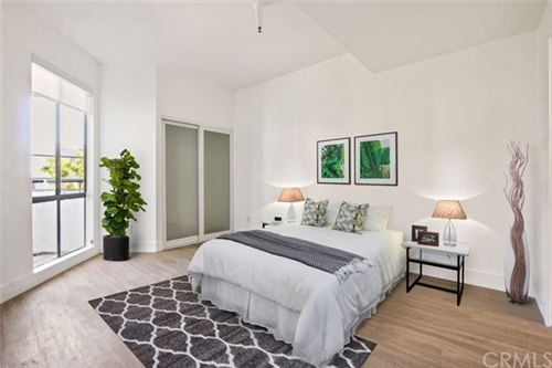 Photo of 10959 Rochester Avenue #2B/2B Plan B, Westwood - Century City, CA 90024 (MLS # IN21129856)