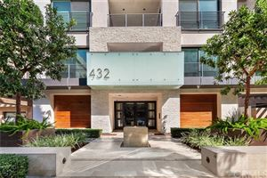 Photo of 432 N Oakhurst Drive #307, Beverly Hills, CA 90210 (MLS # ND19239856)