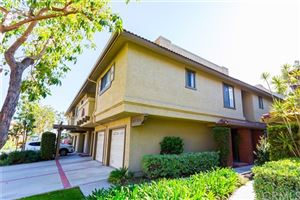 Photo of 21323 Balsam Lane #4, Lake Forest, CA 92630 (MLS # NP19104856)