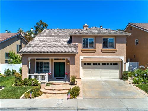 Photo of 32 Sunny Slope, Rancho Santa Margarita, CA 92688 (MLS # OC21159856)