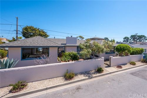 Photo of 351 Wawona Avenue, Pismo Beach, CA 93449 (MLS # PW21068856)