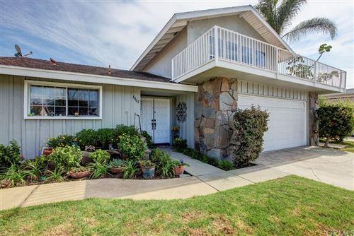 Photo of 8462 Carob Street, Cypress, CA 90630 (MLS # PW21182856)