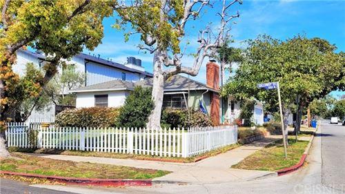 Photo of 14815 Drummond Street, Pacific Palisades, CA 90272 (MLS # SR21060856)
