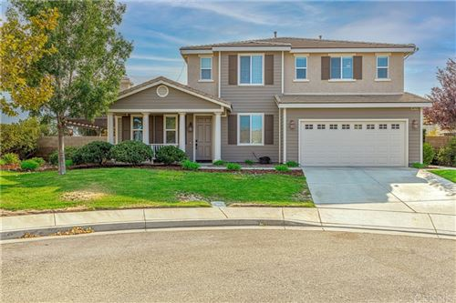 Photo of 40750 Turnberry Court, Palmdale, CA 93551 (MLS # SR21209856)