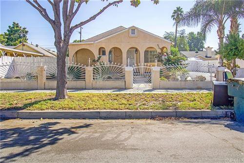 Photo of 12965 5th Street, Chino, CA 91710 (MLS # TR21203856)
