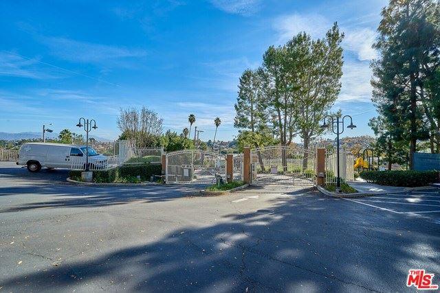4750 Templeton Street #1322, Los Angeles, CA 90032 - MLS#: 21677856