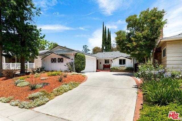 22121 Dumetz Road, Woodland Hills, CA 91364 - #: 21741856