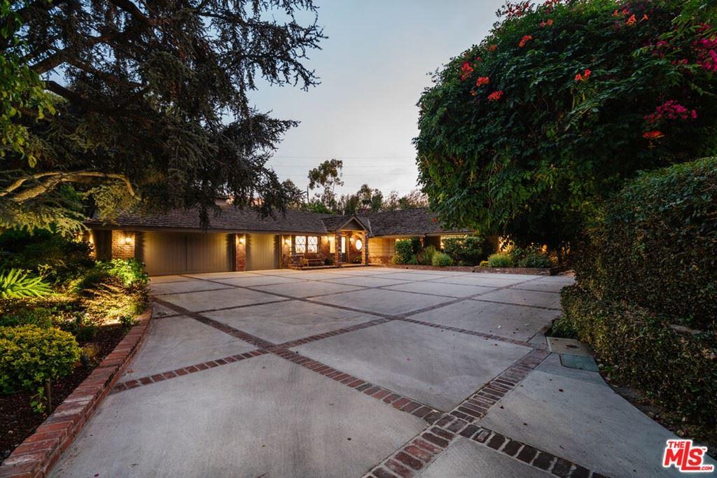 23 Toluca Estates Drive, Toluca Lake, CA 91602 - MLS#: 21780856