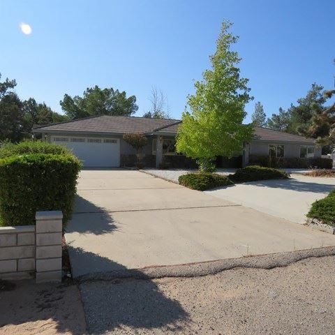 13474 Quapaw Road, Apple Valley, CA 92308 - #: 528856