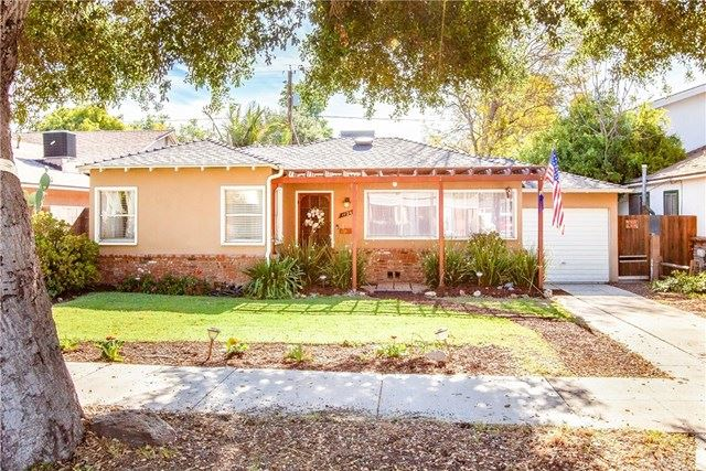 1124 N Orchard Drive, Burbank, CA 91506 - MLS#: BB21093856