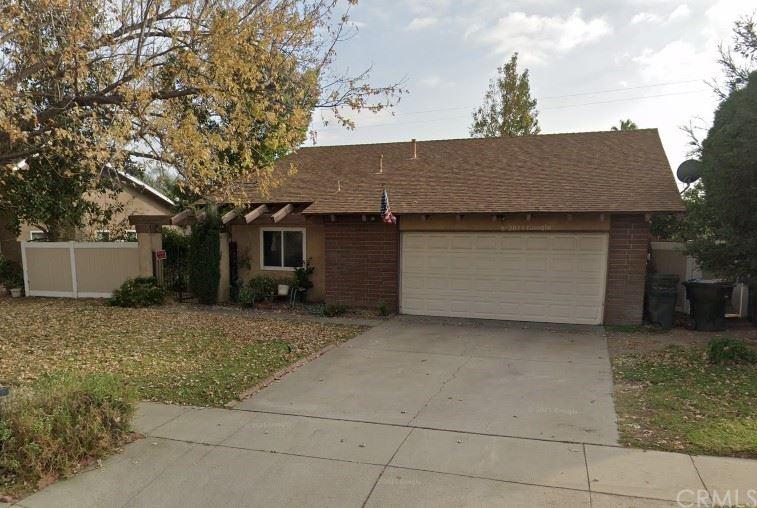 9727 Palo Alto Street, Rancho Cucamonga, CA 91730 - MLS#: CV21208856