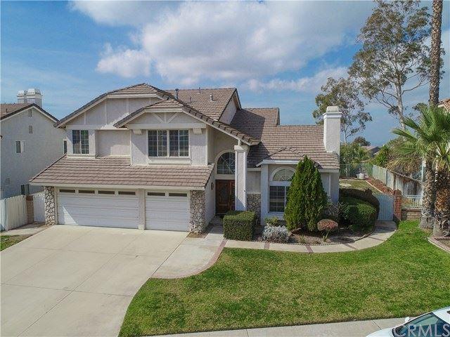 16339 Cool Breeze Court, Riverside, CA 92503 - MLS#: IG21031856