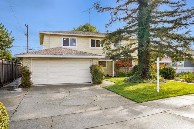 4766 Bannock Circle, San Jose, CA 95130 - #: ML81820856