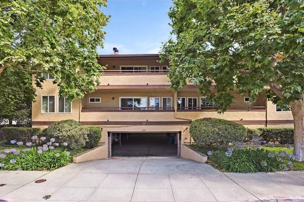 114 24th Avenue #1, San Mateo, CA 94403 - #: ML81855856