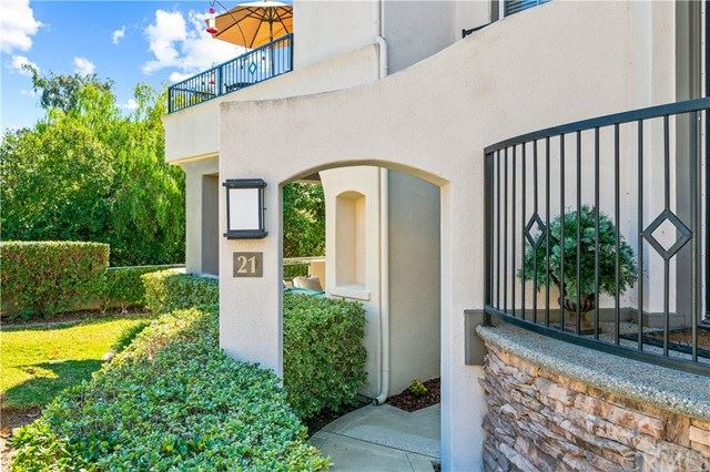 21 La Mirage Circle, Aliso Viejo, CA 92656 - MLS#: OC21036856