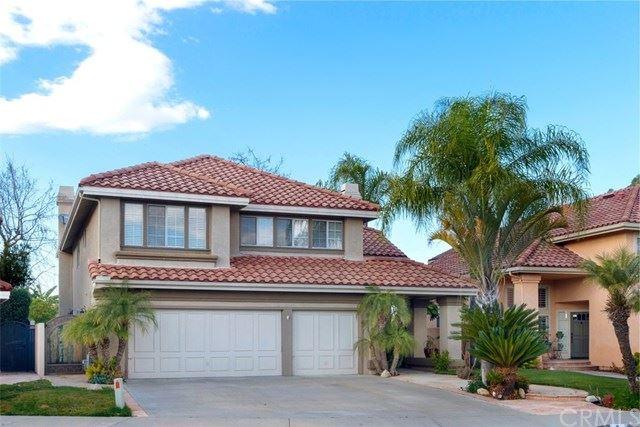 7 Talega, Rancho Santa Margarita, CA 92688 - #: OC21038856