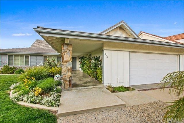 415 S Fernhill Lane, Anaheim, CA 92807 - MLS#: OC21069856