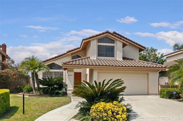 26451 Ambia, Mission Viejo, CA 92692 - MLS#: OC21096856