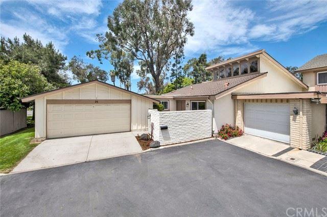 26 Foxglove Way, Irvine, CA 92612 - MLS#: OC21097856