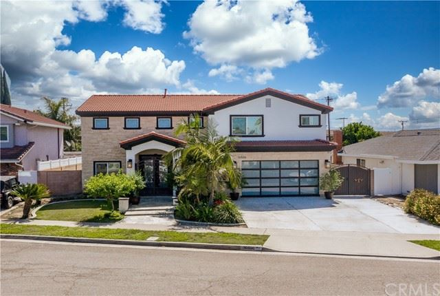 Photo of 16526 Yucca Circle, Fountain Valley, CA 92708 (MLS # PW21150856)