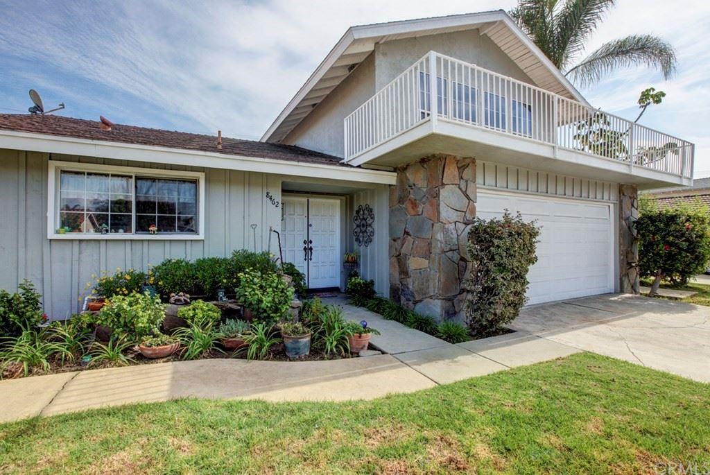8462 Carob Street, Cypress, CA 90630 - MLS#: PW21182856