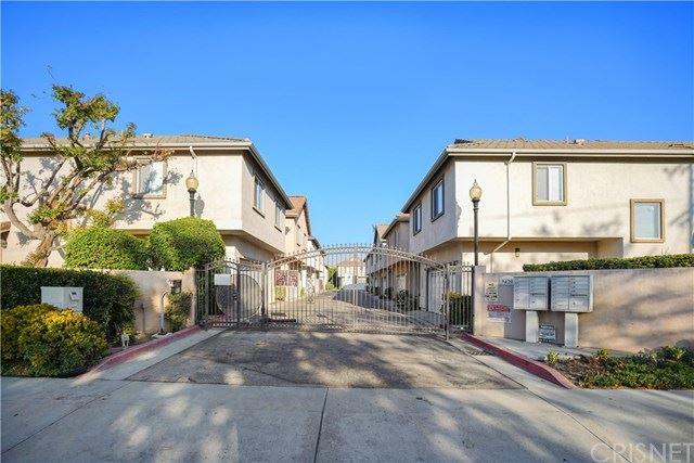 9420 Noble Avenue #104, North Hills, CA 91343 - MLS#: SR20202856