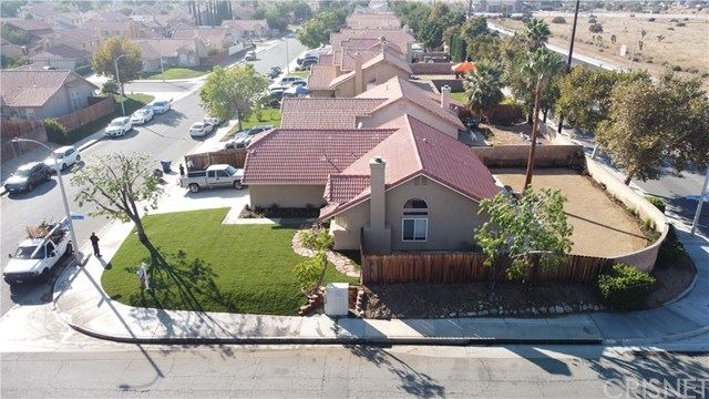 Photo of 1717 Windsor Place, Palmdale, CA 93551 (MLS # SR20224856)