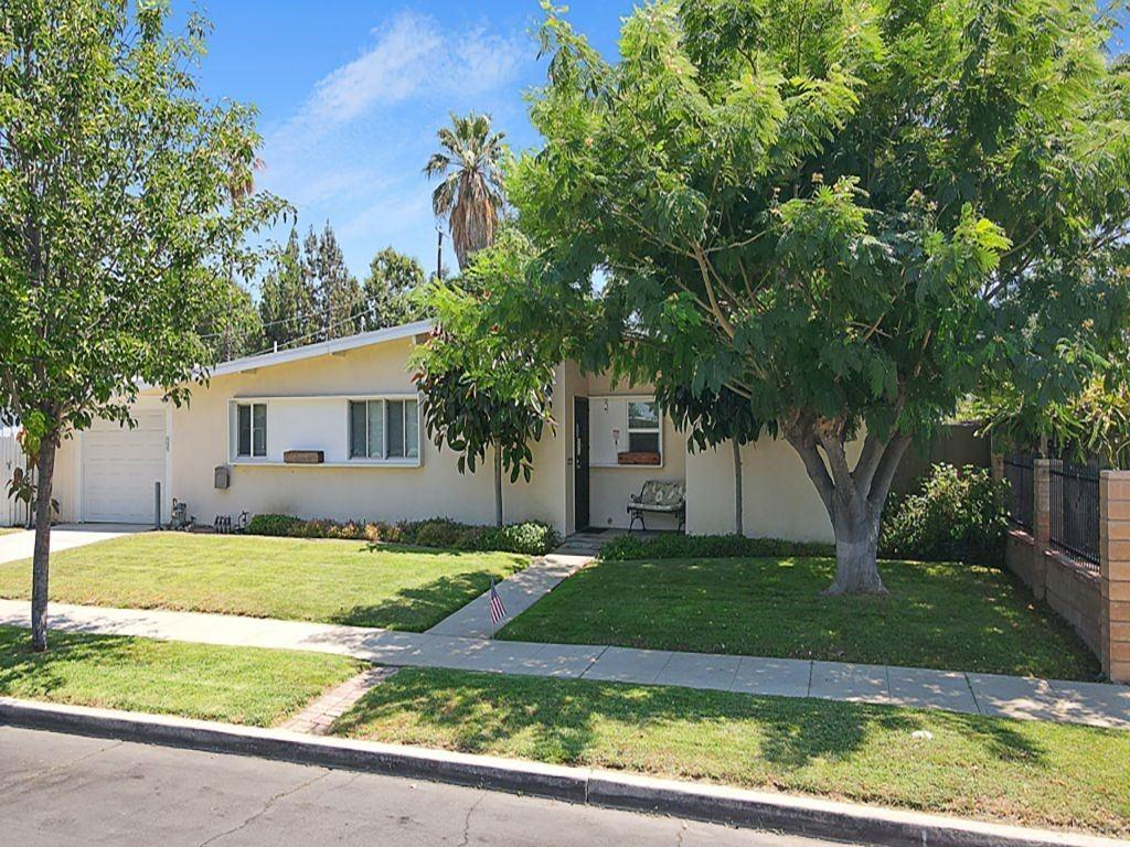 19432 Keswick Street, Reseda, CA 91335 - MLS#: SR21160856