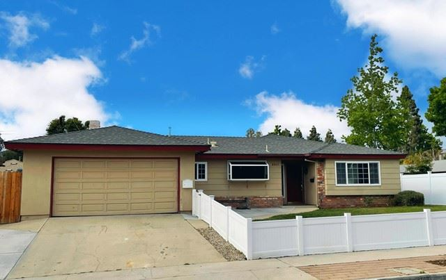 2263 Lonsdale Street, Camarillo, CA 93010 - MLS#: V1-5856