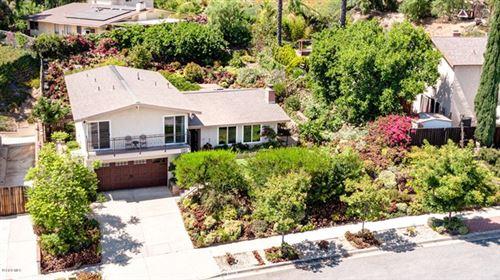 Photo of 1423 Calle Fidelidad, Thousand Oaks, CA 91360 (MLS # 220007857)