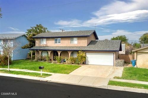 Photo of 2835 Hollister Street, Simi Valley, CA 93065 (MLS # 221001857)