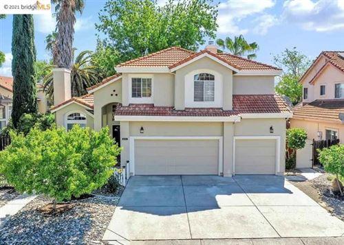 Photo of 820 Nicholas Ct, Brentwood, CA 94513 (MLS # 40948857)
