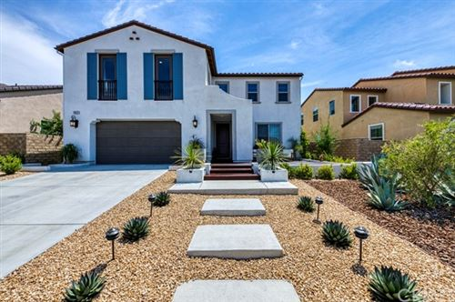 Photo of 18672 Cedar Crest Drive, Canyon Country, CA 91387 (MLS # BB21128857)