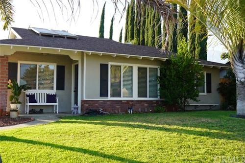 Photo of 7854 Hickory Circle, Rancho Cucamonga, CA 91730 (MLS # CV20149857)