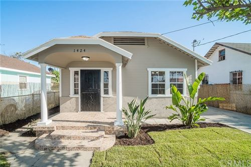 Photo of 1424 E 65th, Los Angeles, CA 90001 (MLS # DW20127857)