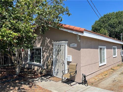 Photo of 107 E 2nd Avenue, La Habra, CA 90631 (MLS # DW21189857)