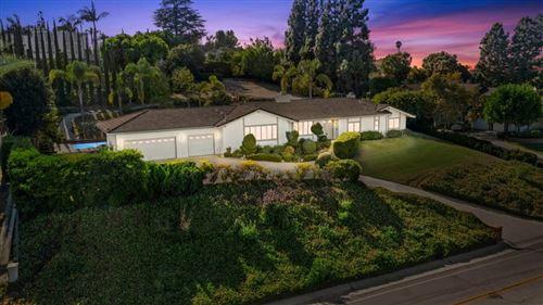 Photo of 739 Las Palmas Drive, Fullerton, CA 92835 (MLS # ML81865857)