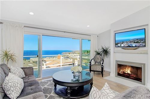 Photo of 911 Santa Ana Street, Laguna Beach, CA 92651 (MLS # OC20096857)
