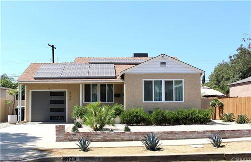 Photo of 8129 Wisner Avenue, Panorama City, CA 91402 (MLS # PW21199857)