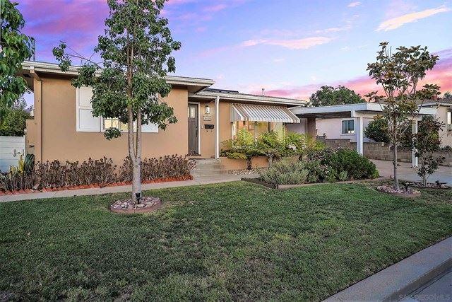 4039 Hope Street, San Diego, CA 92115 - MLS#: 200048857