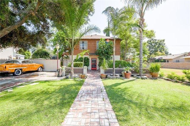 2066 6th Street, La Verne, CA 91750 - MLS#: CV21098857