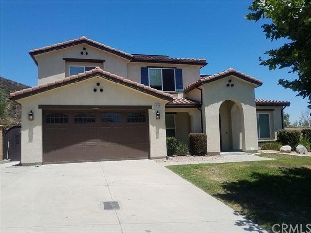 4591 Foxborough Drive, Fontana, CA 92336 - MLS#: CV21140857