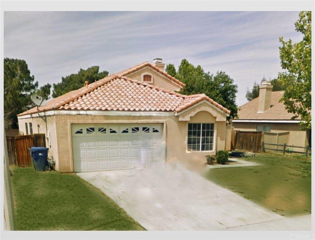 4613 Windstar Way, Palmdale, CA 93552 - MLS#: CV21143857