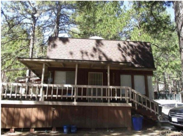 31867 Wagon Wheel Drive, Running Springs, CA 92382 - MLS#: EV21085857