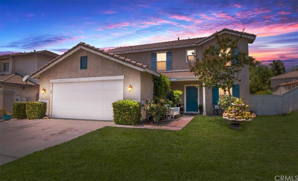 5930 Honeysuckle Lane, San Bernardino, CA 92407 - MLS#: IV21153857